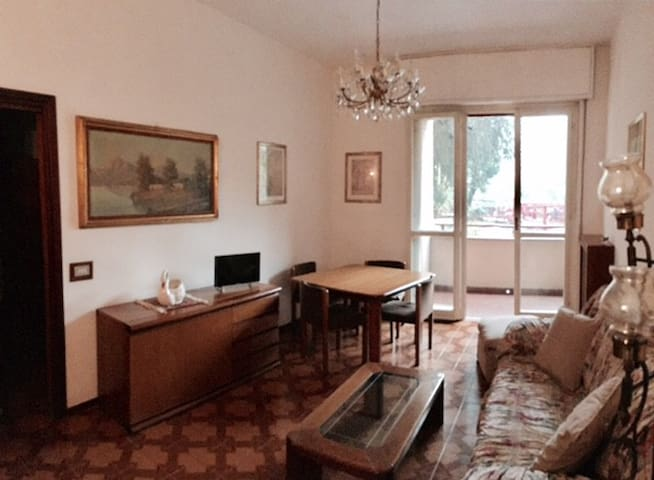 Cozy Apartment near Fiera Rho - Bollate - Appartement