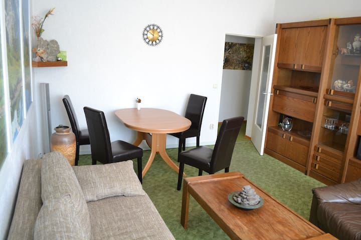 Nice, spacious apartment in the north of Berlin :) - Berlin - Leilighet