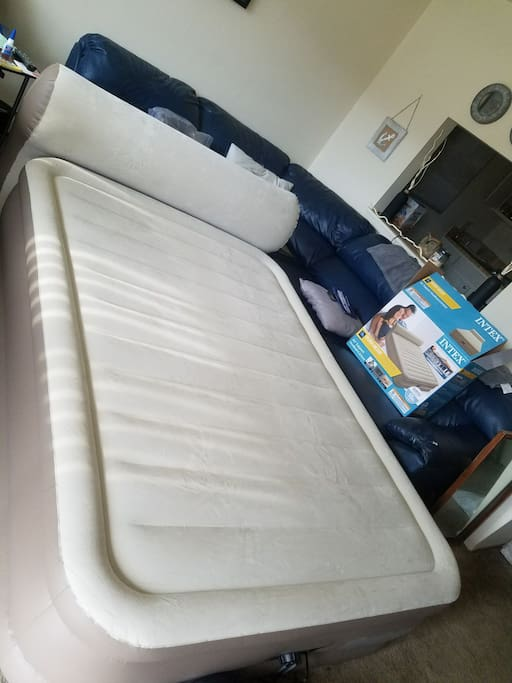 Queen Size sleeping mattress