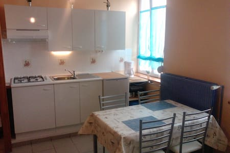 loue studio meublé pour 1 ou 2 personnes - Dunkerque