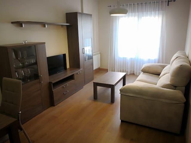 Apartamentos Torre de Gredos