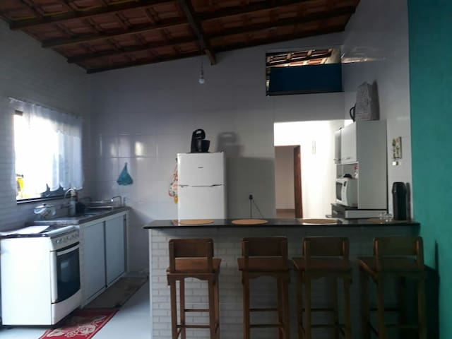 Casa Praia Grande MIRIM