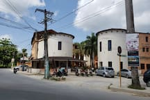 Streets of Las Terrenas