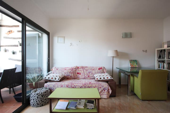 Lovely room near the beach - Cunit - Byt