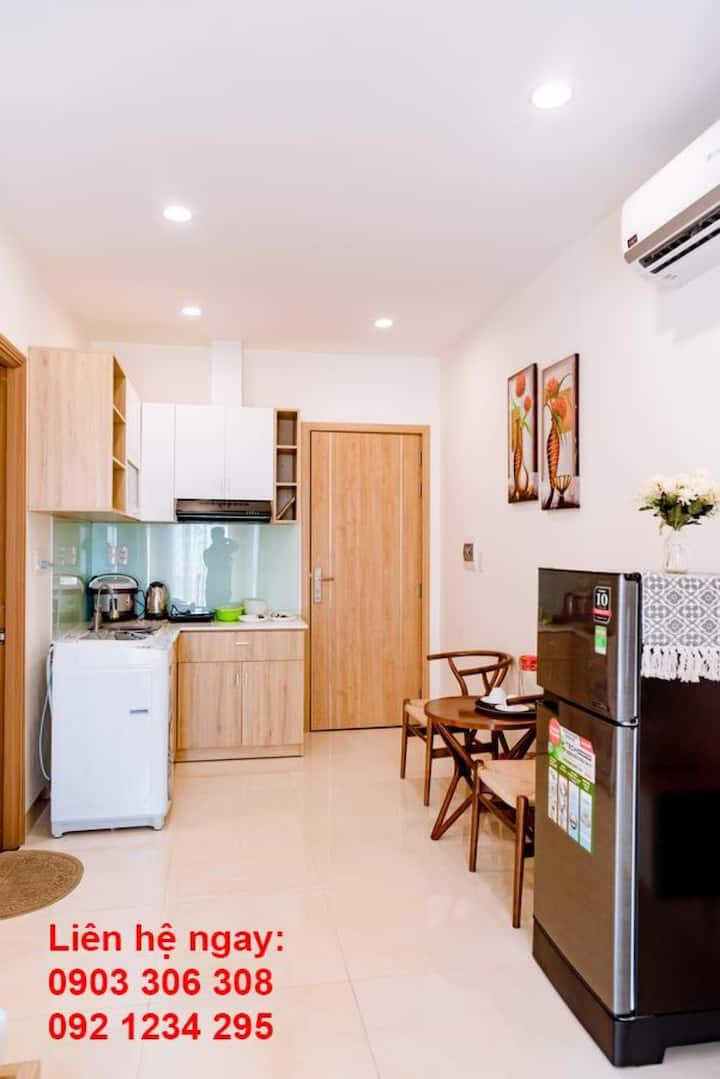 An Giang || House