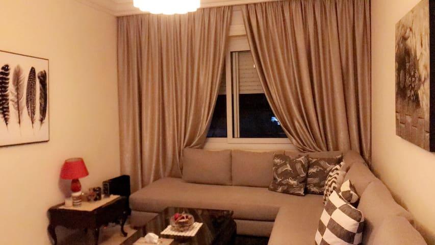 Appartement à louer pour les étrangers
