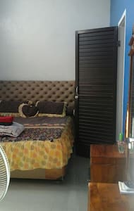K's Room: Cozy Mountain View - Aceh Besar Regency
