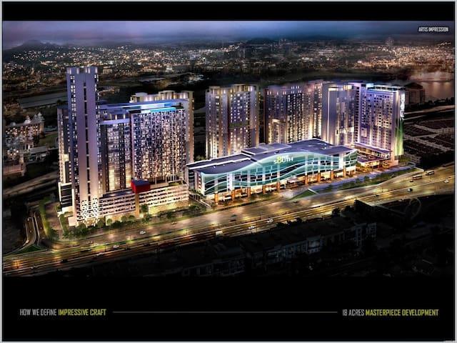 One South  Condominium