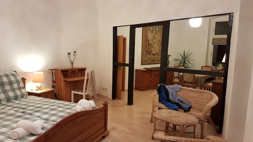 Romantic lovely room