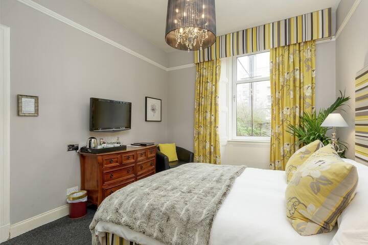 Ben Cruachan Guesthouse