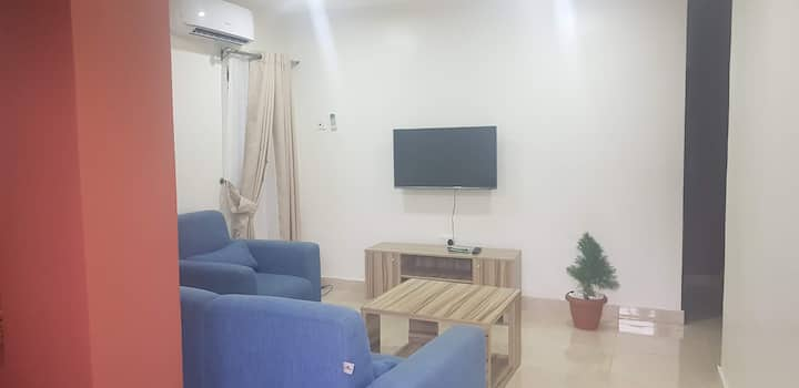 F4 Flats. 1 bedroom Apartment, by Opebi bridge