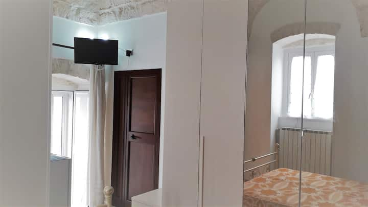 Zurlo Room, Typical Dwelling of the Salento