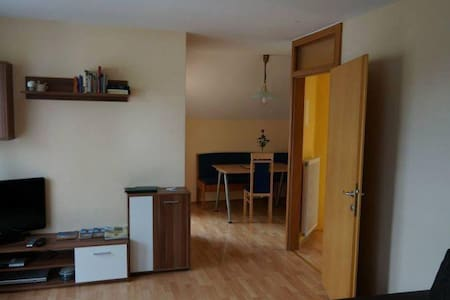 Apartment with sauna near Slovenj Gradec