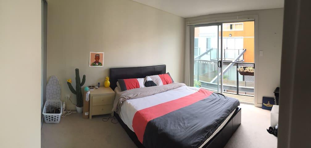 Modern 3 bedroom aptment in Newtown - Newtown - Byt