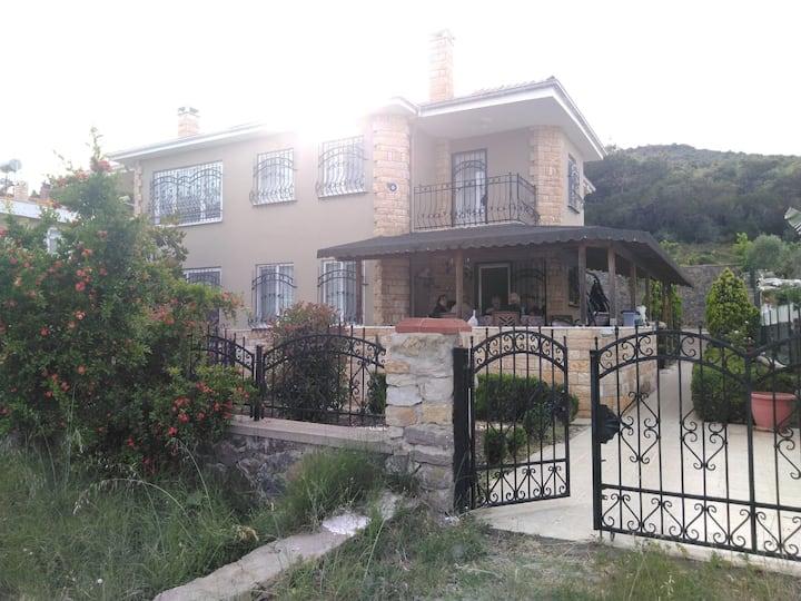 Lûx Villa Ayvalık
