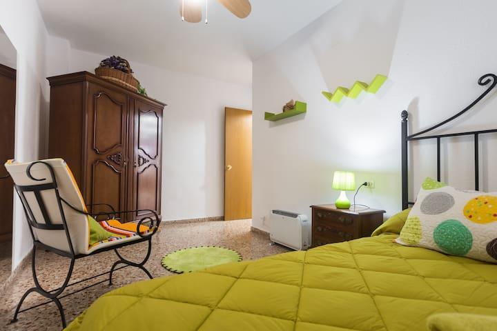 Dormitorio Provenza