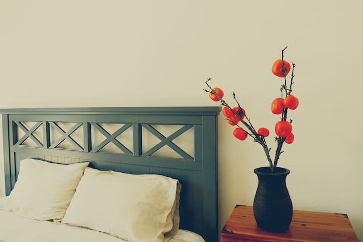 画屏 - Zhoushan - Bed & Breakfast