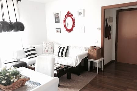Lovely double room in Sitges centre - Sitges - Apartment