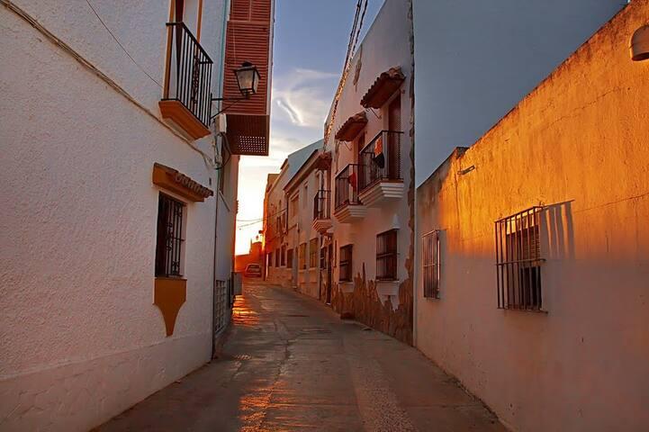 Apartamento a 30 pasos de la playa