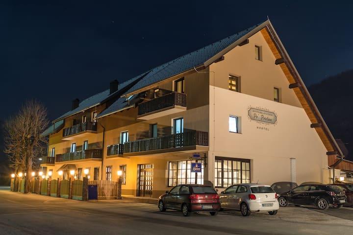 Hostel Pr ´ Pristavc - Inny