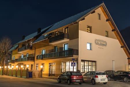 Hostel Pr ´ Pristavc