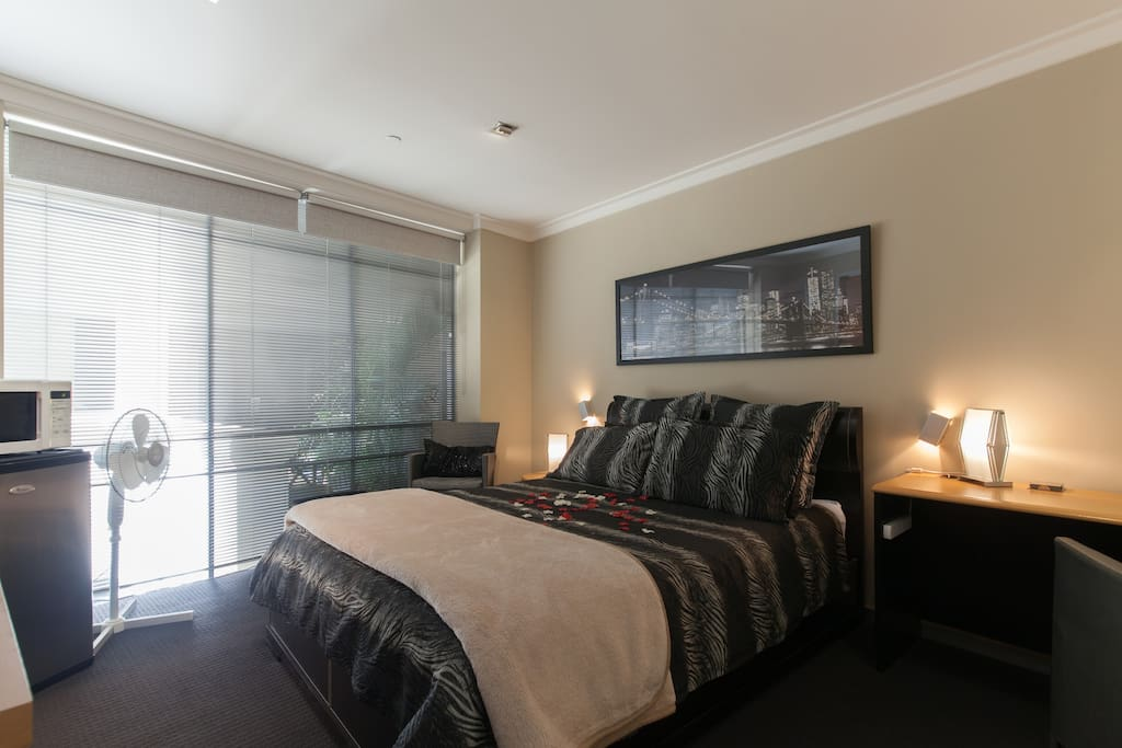 New York On King Prince Suite Apartments For Rent In Perth Western Austr