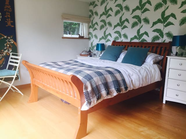 Gorgeous double ensuite B&B - Wadebridge - Bed & Breakfast