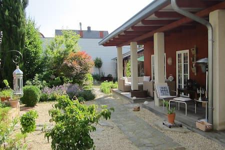 Appartement Box 58 Eisenstadt - Ház