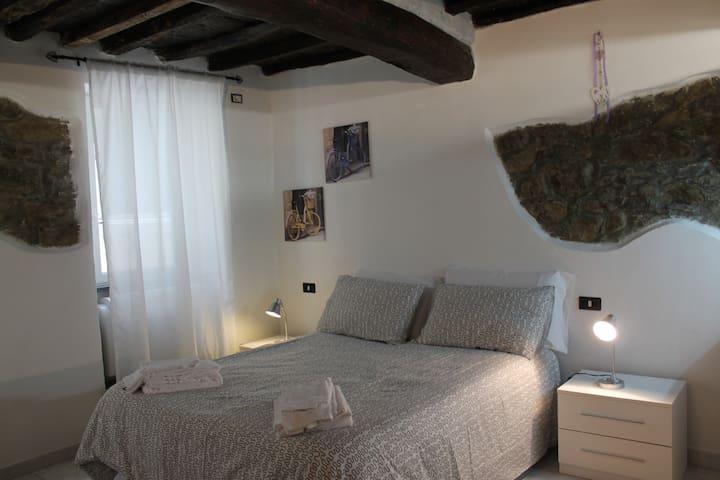 camera Giorgia - Riomaggiore - Wohnung