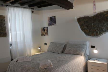 camera Giorgia - Riomaggiore