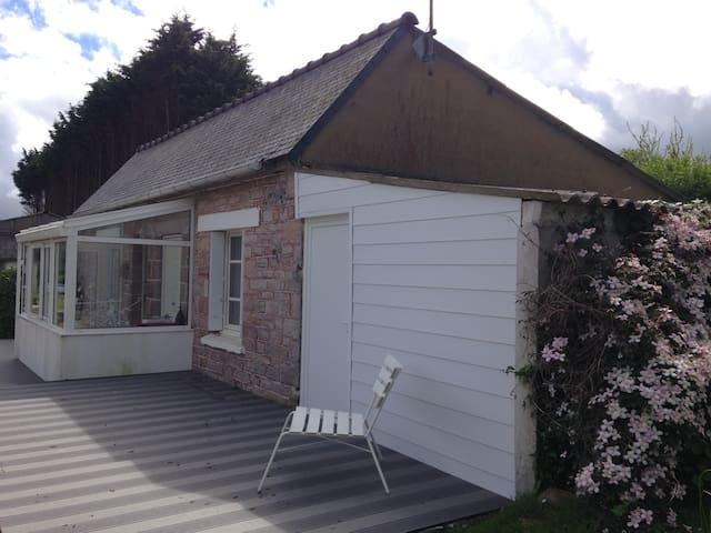 La maisonnette du Cap d'Erquy - Erquy - Casa