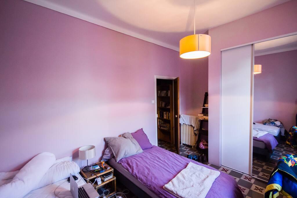 Chambre Avec Sdbwc Chez L 39 Habitant Maisons Louer