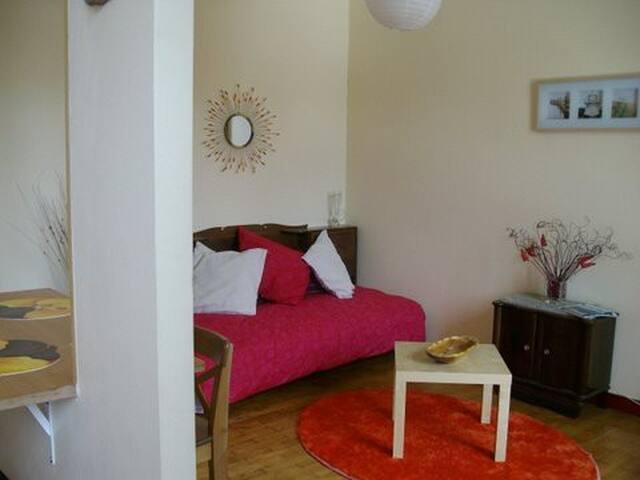 Gîte du port Rhû - Douarnenez - Apartment