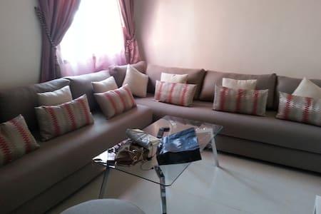 Appartement à chwiter - Marrakech