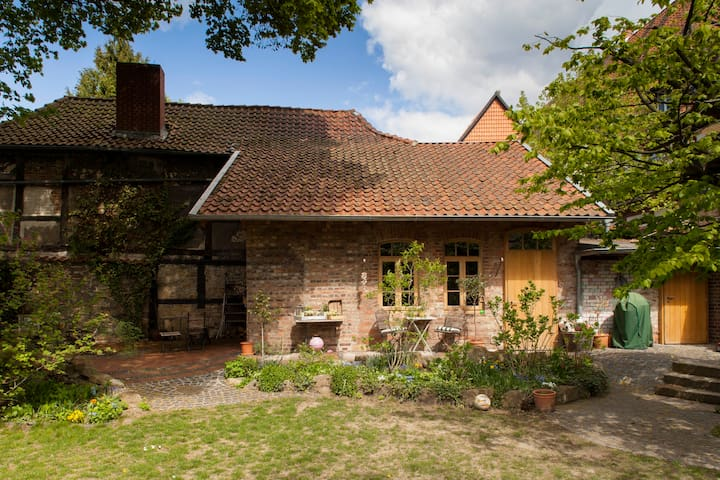 Luxury Cabin - Perfect for CeBIT - Hildesheim - House