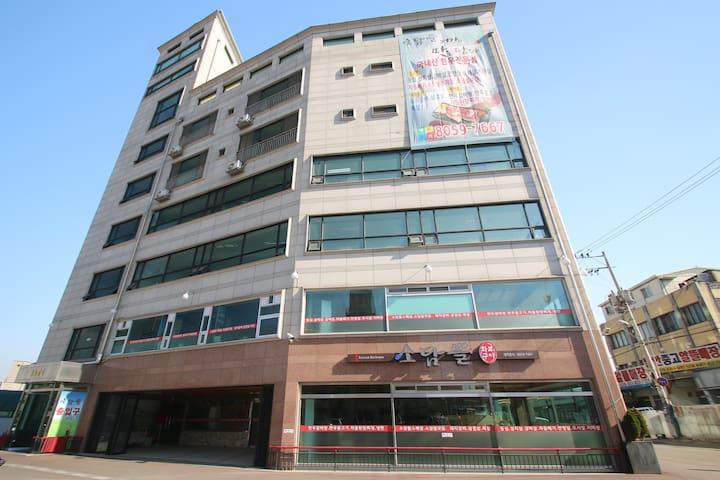 화성시 향남에 위치한 위치한 깨끗한 원룸 - Hyangnam-eup, Hwaseong-si