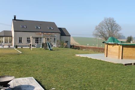 Vakantiehuis Belgische Ardennen - La Roche-en-Ardenne