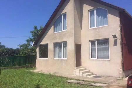 House for rent in Shekvetili, near Black Sea Arena - Shekvetili