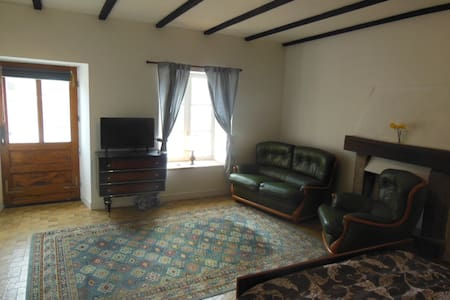 Maison Marie Therese Room 1 - Plusquellec - Bed & Breakfast