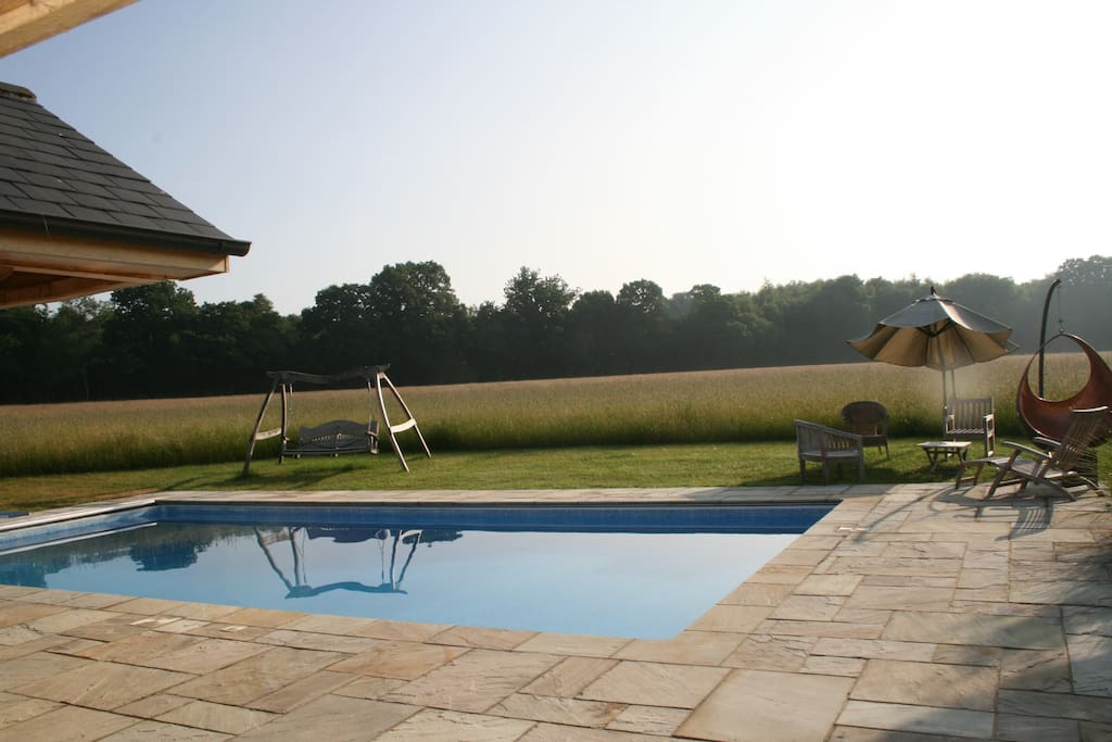 Rural Idyllic Farm Peaceful Stay Bed And Breakfasts For Rent In Salisbury Wiltshire United