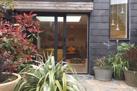 Hideaway in the Heart of the City - Salisbury - Rumah
