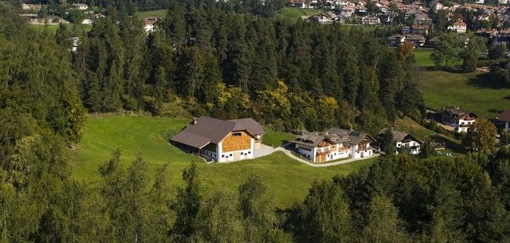 Bauernhof in Südtirol nahe Bozen