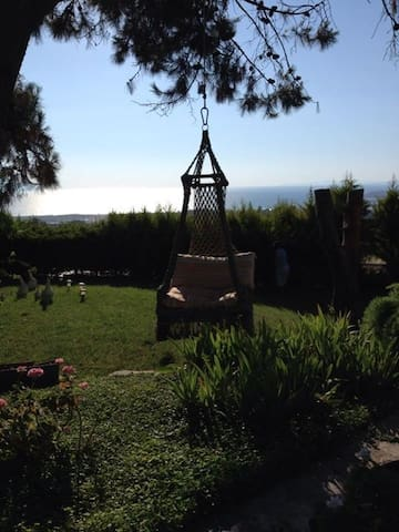 Enjoying the Nature - Soğucak - Villa