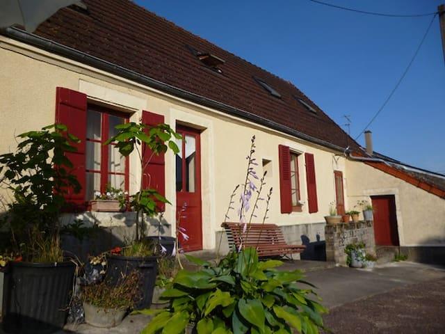 La Boulangerie - Préporché - Rumah