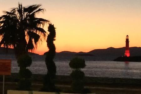 UNIQUE SUNSETS AND HOLIDAYS... - Turgutreis