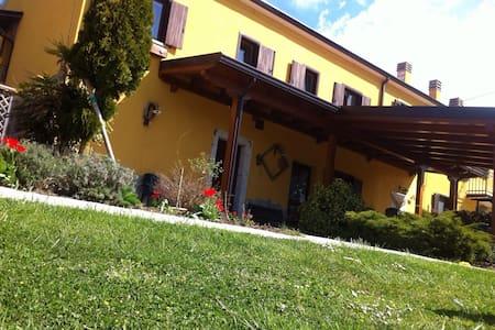Masseria Monte Pizzi - Carovilli