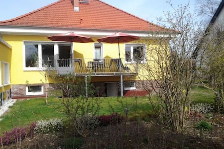 Ferienhaus Ferienwohnung-Mahlsdorf - Berlin - Dom