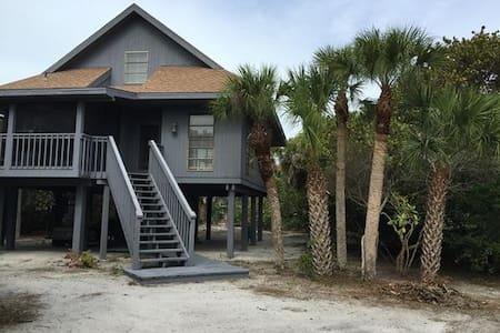 A True Island Getaway - Captiva - Casa