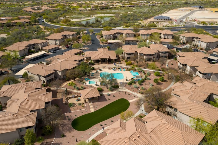 Oro Valley entire 2bed/2bath condo