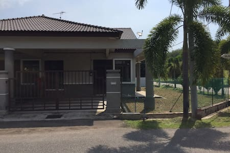 Great Family & Gathering Place for Weekend - Melaka